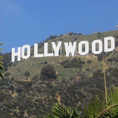 Les étoiles les plus brillantes  d'Hollywood