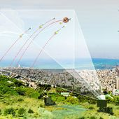 Pentagon requests more funding for Israel's 'Iron Dome'