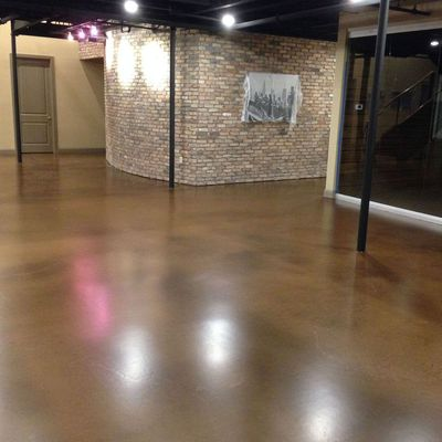 Benefits of Commercial epoxy floor Indiana