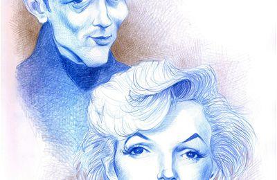 Dean & Maryline