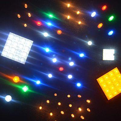 éclairage LED sans fil