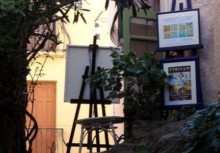 Douceur hivernale à Collioure - 66