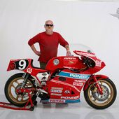 "Votez ""Bison Rouge"" - frico-racing-passion moto"