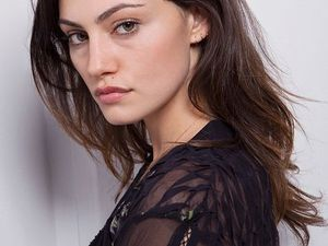 The Daily Telegraph Australie : Phoebe Tonkin