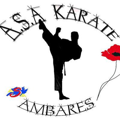 AMBARES ASA KARATE (Wado-Ryu)