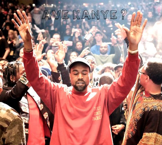 The Life of Pablo : Que vaut le nouveau Kanye West ?