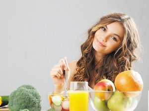 Manger équilibré grace aux smoothies ! Eat balanced thanks to the smoothies!