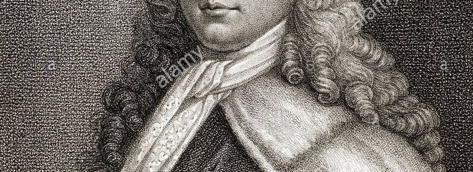 "Le duc de Wharton, premier ""Grand Maître"" de la ""Grande Loge de France"" en 1728 ?"