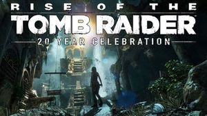 Rise of the Tomb Raider PS4 : Date, VR, prix ...