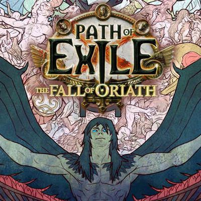 Path Of Exile: The Fall of Oriath Review