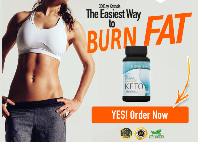 Essential Slim Keto:Review 2020 – Is It Worth The Hype?
