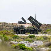 Exit TLVS, l'Allemagne se recentre sur le Patriot et la lutte anti-drone - FOB - Forces Operations Blog