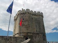Port de La Rochelle et Zoo de la Palmyre
