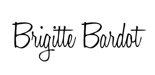 NEWSLETTER BRIGITTE BARDOT
