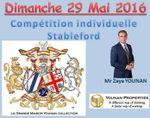 Dimanche prochain, Compétition YOUNAN PROPERTIES