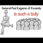 Stand up against bullying in Rwanda