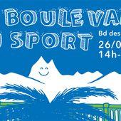 Pau :: Le Sport revient sur le Boulevard des Pyrénées / Pau Infos