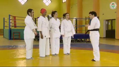 Feuilleton entier سلسلة بنات الثلاثين  Banat El Thalathine (2018)