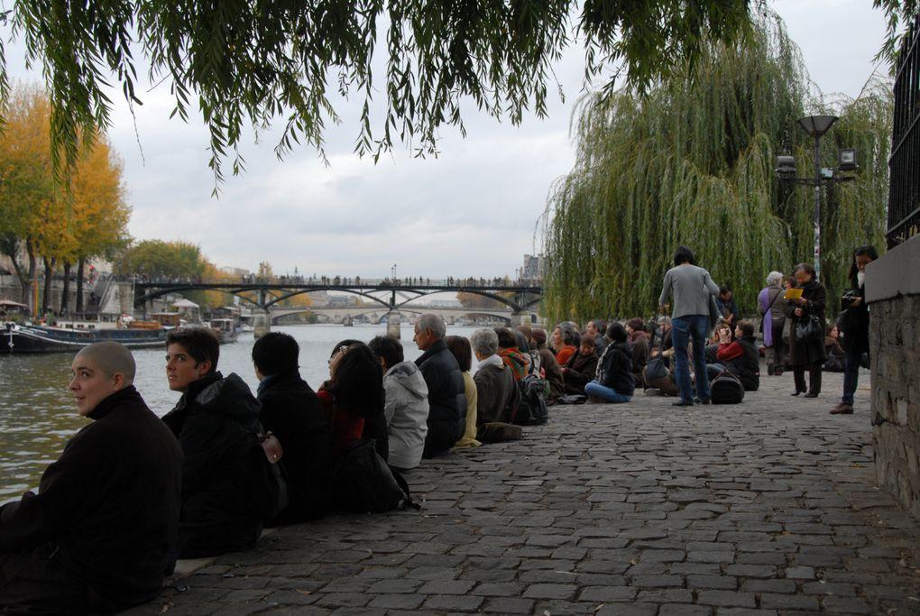 Photo Album - marche-a-Paris
