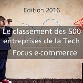 [FW 500] Qui sont les champions du e-commerce français?