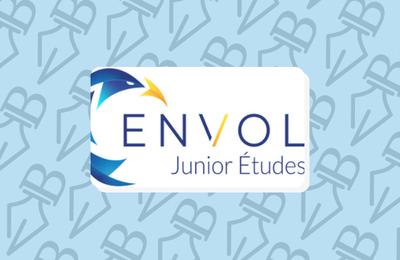 « ENVOL Junior Études», Junior-Entreprise de L'ENAC fête ses 25 ans