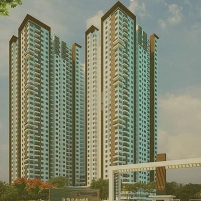 Reasons to Buy a Concorde Mayfair Residential Property in Bangalore
