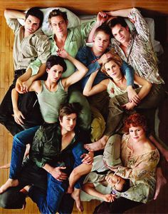 """Queer as folk"" que sont-ils devenus ?"