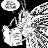 Balades entomologiques - BIBLIOGRAPHIE générale entomologie, botanique, divers. - BALADES ENTOMOLOGIQUES