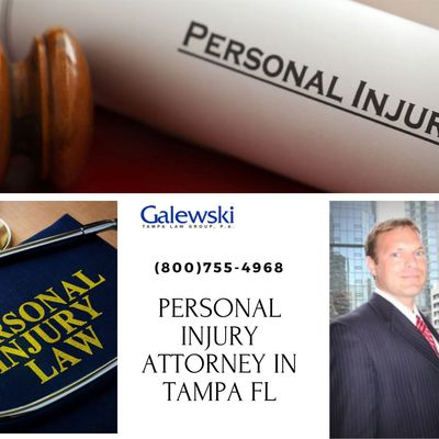 Find the Personal Injury Attorney