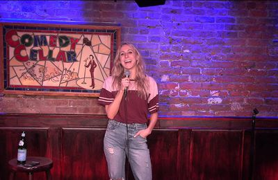 2020 Comedy Cellar Events & Tickets Details