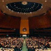 La remise à zéro globale de l'économie a commencé, place nette au Gouvernement Mondial - MOINS de BIENS PLUS de LIENS