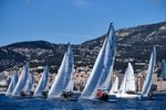 8e Monaco Sportsboat Winter Series -  Acte 1 : 15-17 janvier 2021 (J70)