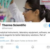 "Yvon Gervaise on Twitter: ""#Rouen 6/11/19 #Scientific & Technical Instruments Meeting with JF Garnier and R.Mahrouh CMD Chromato Mass Div @thermofisher #Environment & #Food applied market >>prospec... 