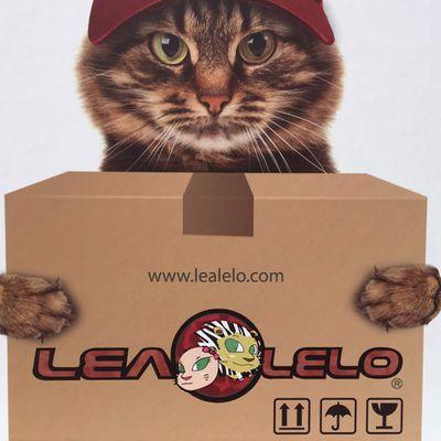 El blog de Lea Lelo
