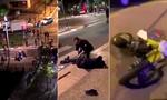 [Vidéo] « On a plus peur de la police que du Covid-19 »