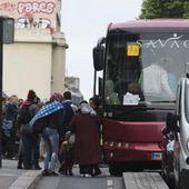 Nanterre : des SDF Français renvoyés d'un centre d'accueil pour accueillir 89 migrants