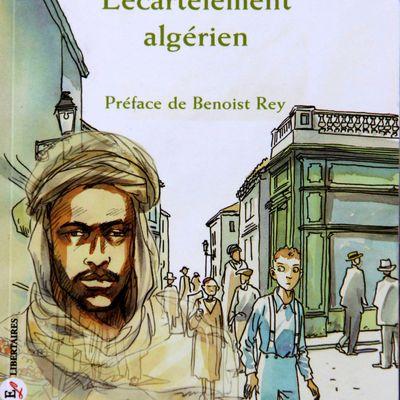 L 'ECARTELEMENT ALGERIEN
