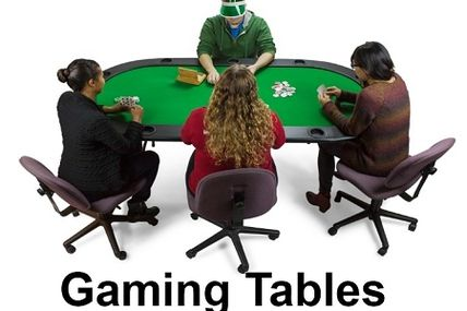 Poker Parties are the Expanding Point