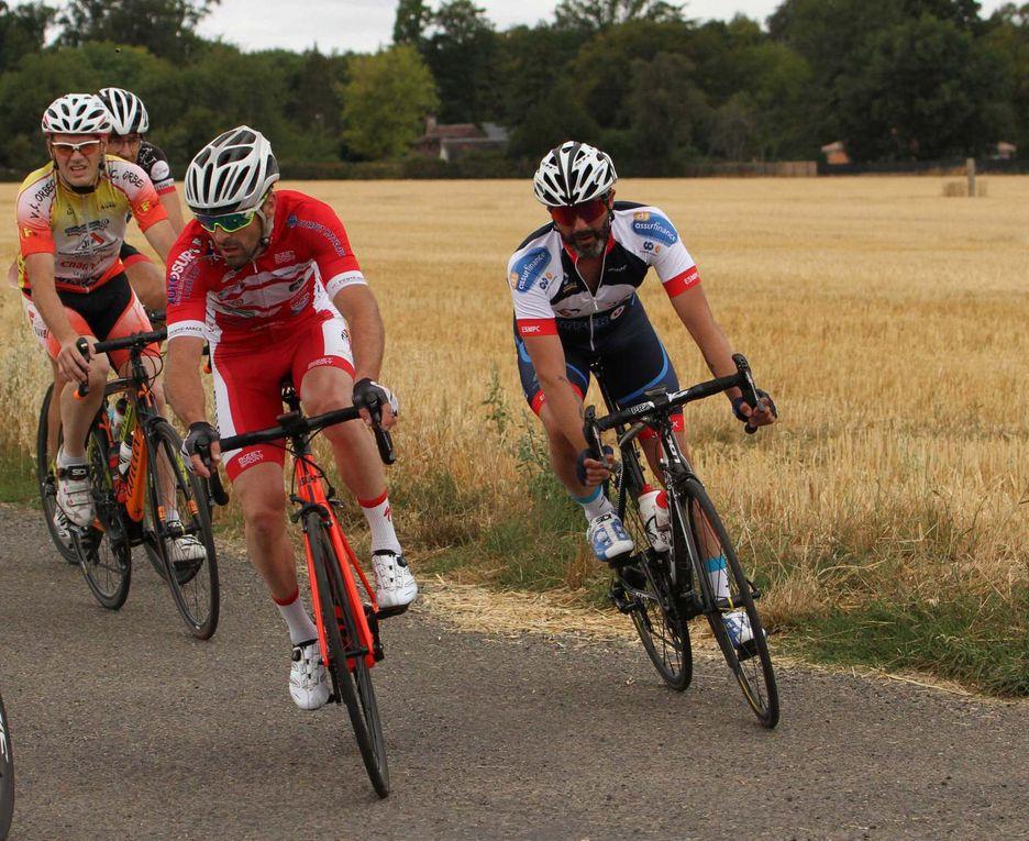 Album photo des course D3 et D4 de Bémécourt (27)