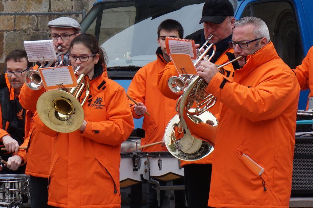 Voyage musical à Saint-Brieuc