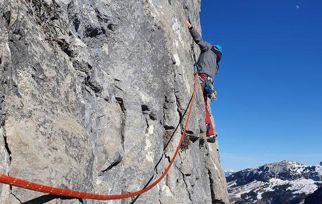Äscher - Ski & Climb