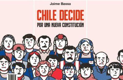 Chili : Vers une nouvelle Constitution au printemps...