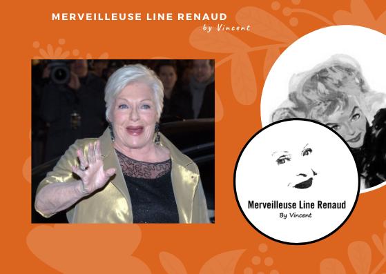 PRESSE WEB: Rencontrez Line Renaud au Furet du Nord samedi 24 novembre
