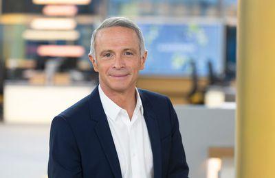 #OnVousRépond spécial vaccins - France Télévisions lance demain son premier live sur Twitch avec Samuel Etienne