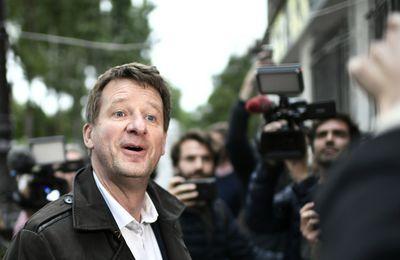 28 élections «européennes» : l'abstention reste massive, et la «vague verte» très relative