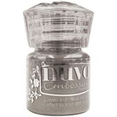 TS601N TS601N Embossing Powder - Classic Silver FEE DU SCRAP
