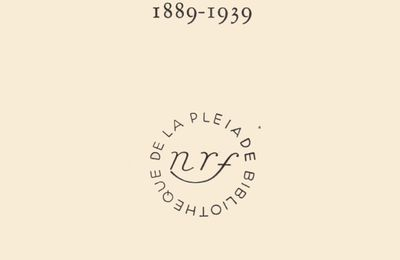 """Allusions : André Gide """"Journal 1889-1939"""" (1941)"""