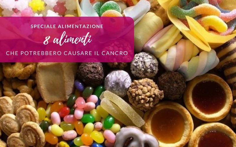 8 alimenti che potrebbero causare il cancro, secondo gli oncologi