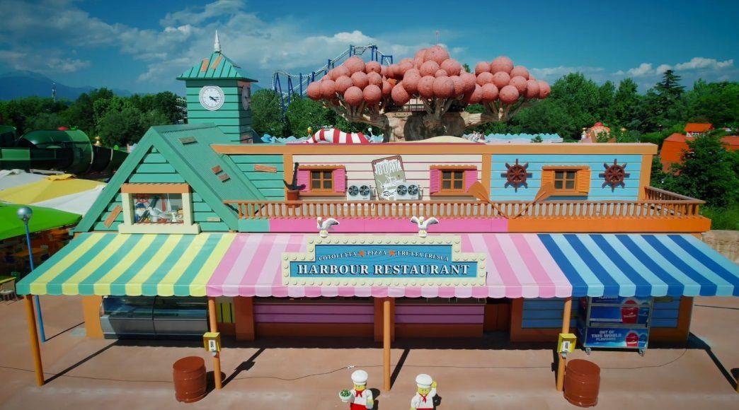Le premier Legoland Water Park d'Europe s'installe à Gardaland