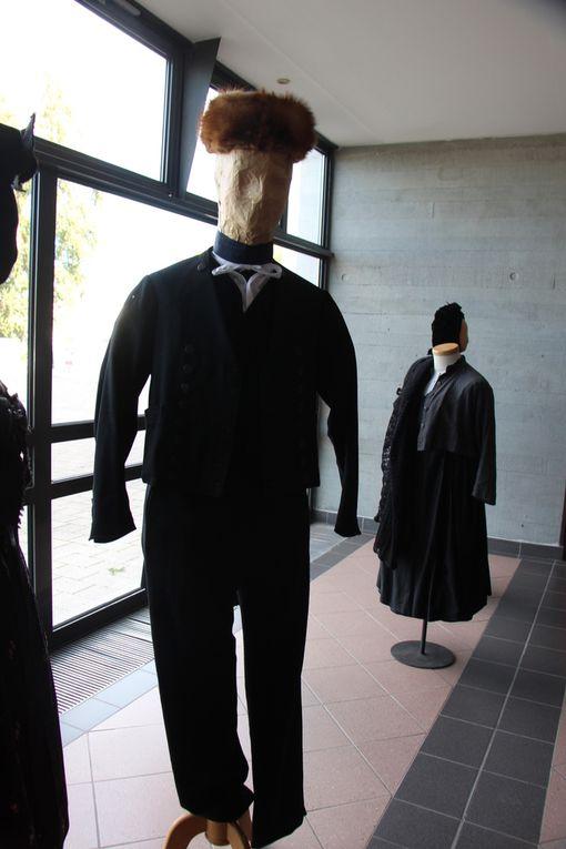 Exposition Broderie & Patchwork à Eschau